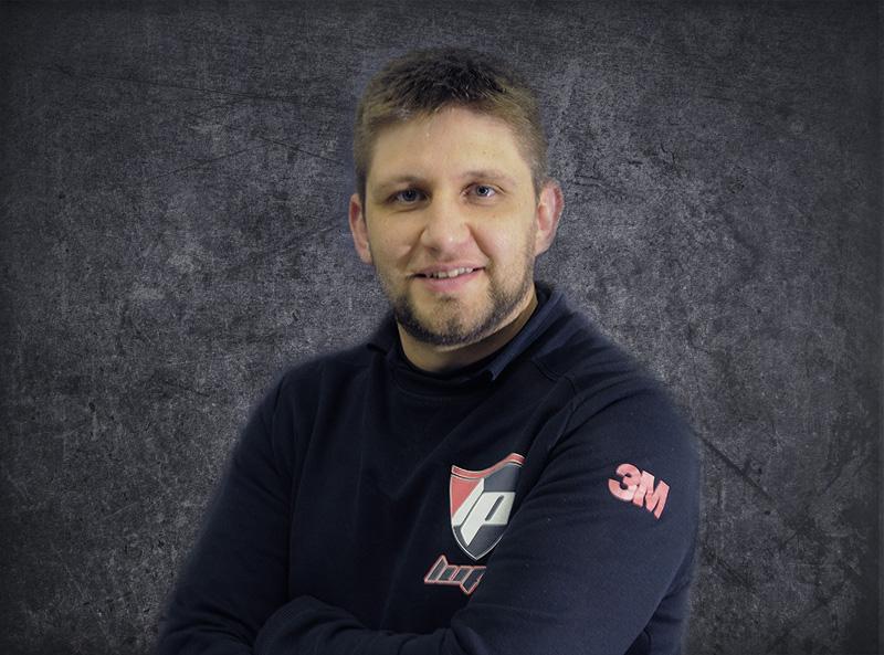 Luis Fernando Ramallo